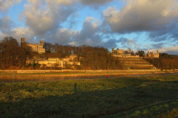 KM36_Blick auf die drei Dresdner Elbschlösser